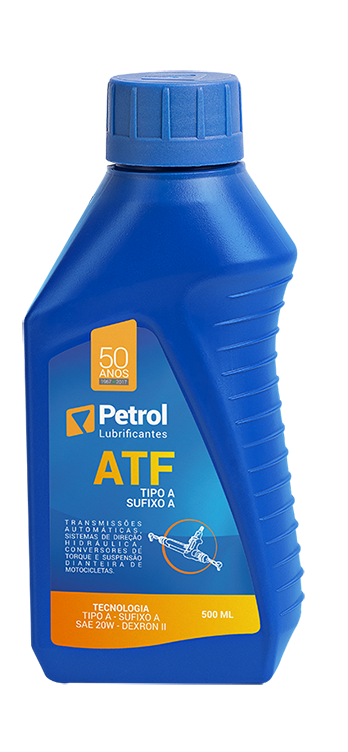ATF tipo A - 500ml