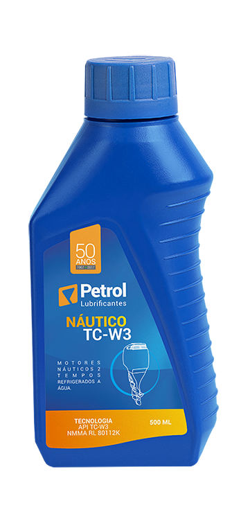 Náutico TC W3 - 500ML